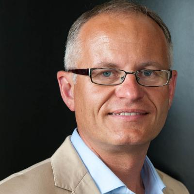 Ing. Manfred Riegler